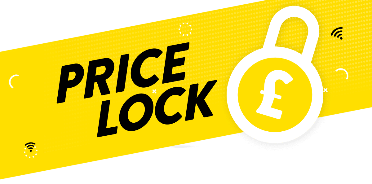 WE SAY 'NO' TO PRICE INCREASES
